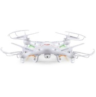 SYMA X5C Quadrocopter drone con HD fotocamera da 2,4 Ghz 3D x5C New