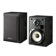 SONY Bookshelf Speakers