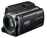 Sony Handycam HDR-XR155E