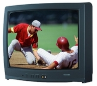 "Toshiba 19A21 19"" Television"