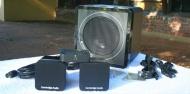 Cambridge Audio Minx