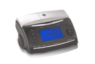 GE 2.4GHz Cordless Phone with Caller ID, AM/FM and Alarm