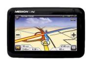 Medion GoPal E3410
