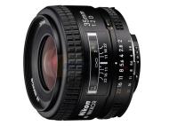 Nikon AF35mm f/2DNikkor - (35mm Primes)
