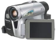 Panasonic NV-GS 21