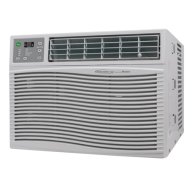 Soleus SG-WAC-25HCE 25,000 BTU Window Air Conditioner & Heater