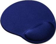 Vellu Gel Mousepad SL-6211-SBK-A muismat - zwart