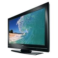 "Toshiba 22KV500B 22"" HD ready Black LCD TV"