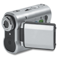Delstar Digital Camera/ Camcorder