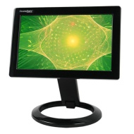 "DoubleSight Displays 7"" USB LCD Monitor"