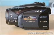 Canon Vixia HV30 Digital Camcorder