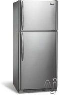 Frigidaire Freestanding Top Freezer Refrigerator PHT189H