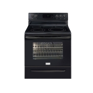 Frigidaire Gallery 30 Freestanding Electric Range