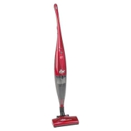 Hoover Flair S2220 - Vacuum cleaner - red