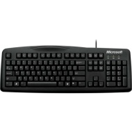 Microsoft Wired Keyboard 200 Black