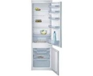 Neff K8524X7 Built-in White fridge-freezer