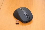 Nexus SM-7000W Silent Mouse White