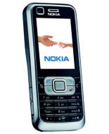 Nokia 6120 Classic