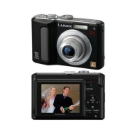 Panasonic Lumix DMC-LZ10EG-K