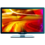 "Philips PFL7705 Series LCD TV (40"", 46"", 55"")"