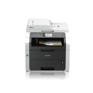 Brother MFC 9340 CDW
