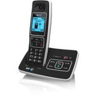 BT 6500 Single Digital Enhanced Cordless Telephone (DECT) - 30 min Answer machine - Nuisance Call Blocking - Caller Display Model Phone