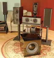 Elan TheaterPoint THP650LS Speaker System