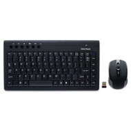 Gear Head KB3750W Keyboard & Mouse