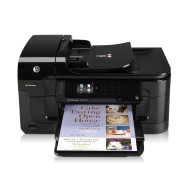 HP Officejet 6500A Plus e-AiO Printer (E710n)