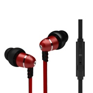 MEElectronics M9P Hi-Fi Sound-Isolating In-Ear Headphones with Microphone