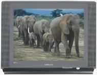 "Samsung TXM2796HF 27"" DynaFlat HDTV"
