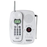 Uniden EXAI398I 900 MHz Cordless Phone