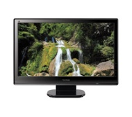"ViewSonic 27"" Widescreen LED Monitor"