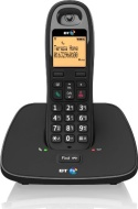 BT 1000 Single DECT Phone