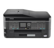 Epson WorkForce 645 Inkjet All–in–One Printer