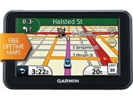 Garmin NUVI 40