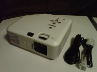 HP Digital Projector vp6320