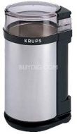 Krups GX4100 Electric Coffee and Spice Grinder