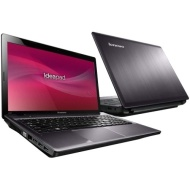 "IdeaPad 15.6"" LED Notebook - AMD - A-Series A10-4600M 2.3GHz (6 GB RAM - 1 TB HDD)"