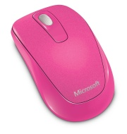 Microsoft Wireless Mobile Mouse 1000 BLUE