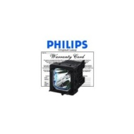 Philips Lighting Sony KDS-50A2000 KDS50A2000 Lamp with Housing XL5200