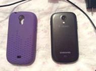 Samsung Galaxy Light / Samsung SGH-T399