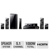 Samsung Home Theater System HT-E6500W