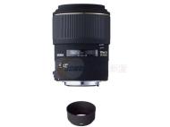 Sigma AF 105mm f/2.8 EX Macro Lens