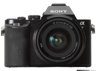 Sony Alpha 7 / ILCE 7K