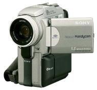 Sony DCR-PC 120