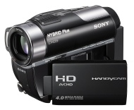 Sony Handycam HDR-UX20