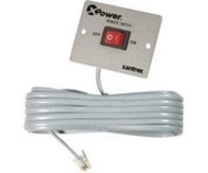 Xantrex Technologies 808-9500 XPower Remote Inverter Switch (On/Off)