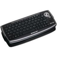 2.4 GHz Multimedia Keyboard