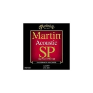 Martin Acoustic SP Phosphor Bronze 12